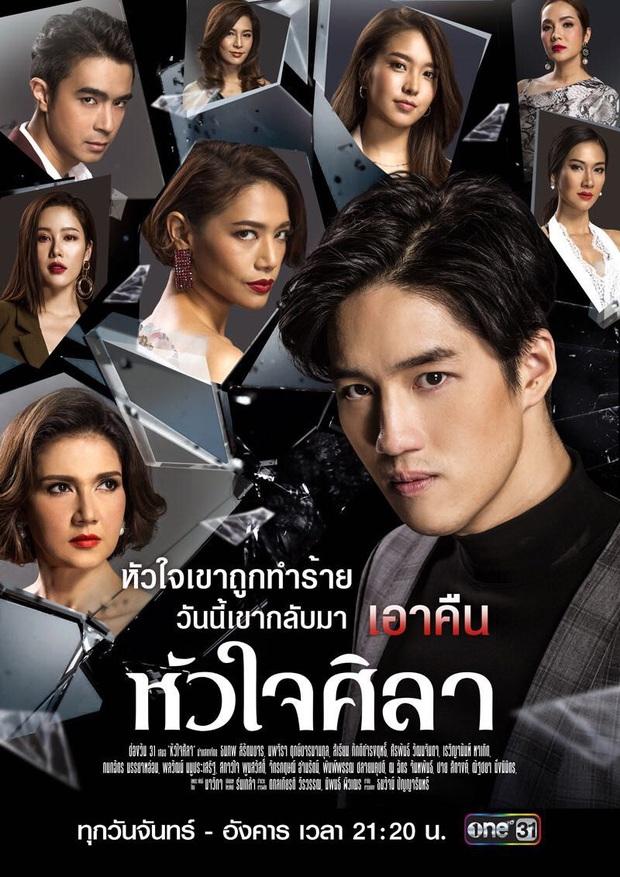 Showbiz Thái 2019: Chảo lửa lùm xùm sao tử vong bí ẩn đến ngoại tình và cái kết viên mãn với loạt bom tấn gây bão châu Á - Ảnh 19.