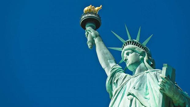 12 bí mật hiếm người biết về Tượng Nữ thần Tự do nổi tiếng thế giới, có khả năng đây không phải là một… quý cô! - Ảnh 4.