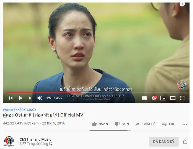 5 phim truyền hình Thái Lan có rating cao nhất thập kỷ toàn tác phẩm không xem phí cả đời - Ảnh 8.