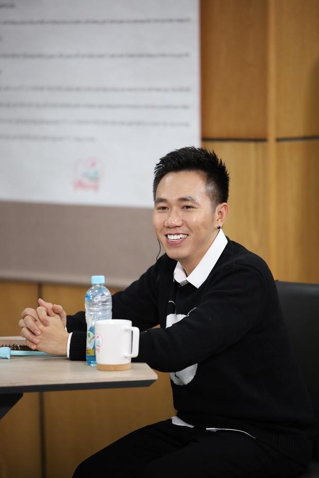 Nhà sản xuất Người ấy là ai ra mắt show hẹn hò mới quay hoàn toàn tại Hàn Quốc! - Ảnh 5.
