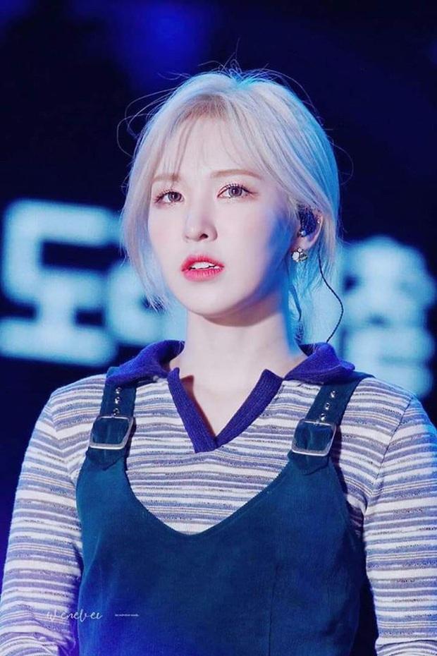 Tiết lộ hiện trường tai nạn của Wendy (Red Velvet): Ngã từ độ cao 2,5 mét, chấn thương nặng đến nỗi không thể chẩn đoán chính xác - Ảnh 1.