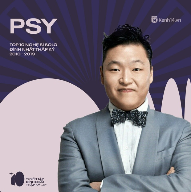G-Dragon và IU vượt PSY, dẫn đầu danh sách nghệ sĩ solo Kpop thành công nhất thập kỷ này! - Ảnh 9.