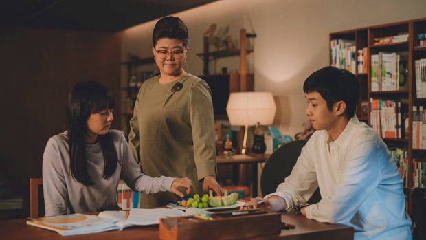 Parasite - Kiệt tác điện ảnh Hàn Quốc ấn tượng nhất 2019 làm cả Hollywood thán phục - Ảnh 6.