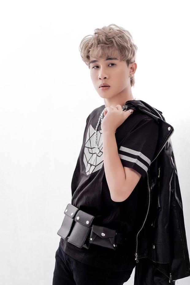 """Jack lên tiếng đáp trả phía K-ICM, netizen đồng loạt: """"Mọi người cùng bảo vệ anh, anh không cô đơn đâu - Ảnh 5."""
