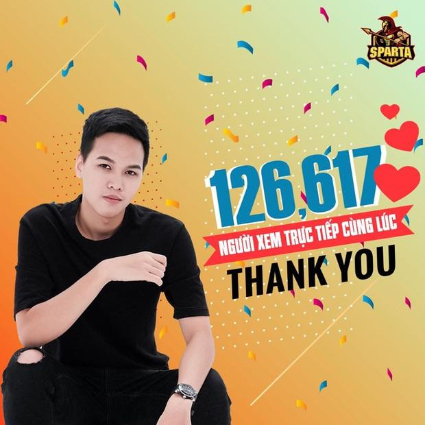 Nhìn lại năm 2019 đầy thăng trầm của thần đồng AOE số 1 Việt Nam - Chim Sẻ Đi Nắng - Ảnh 4.