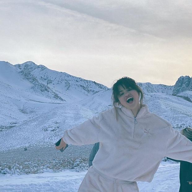 Đẳng cấp nhan sắc Selena Gomez: Đăng ảnh đời thường mà đẹp đến mức rinh ngay 5 triệu like - Ảnh 4.