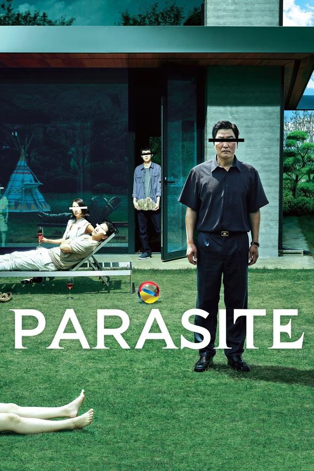 Parasite - Kiệt tác điện ảnh Hàn Quốc ấn tượng nhất 2019 làm cả Hollywood thán phục - Ảnh 1.