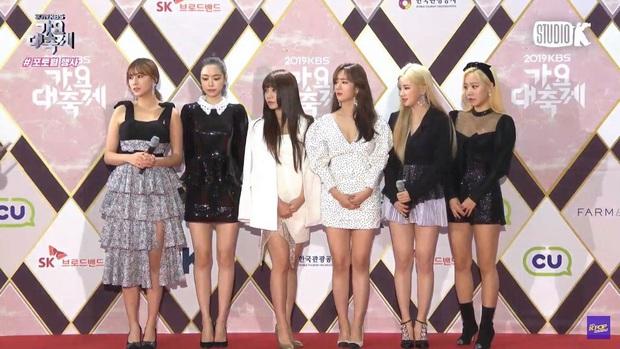 Apink cực gắt bật livestream tố KBS quá xem thường nhóm, nhà đài chơi bẩn cắt giữa chừng sân khấu biểu diễn vốn đã ít ỏi của nhóm? - Ảnh 2.