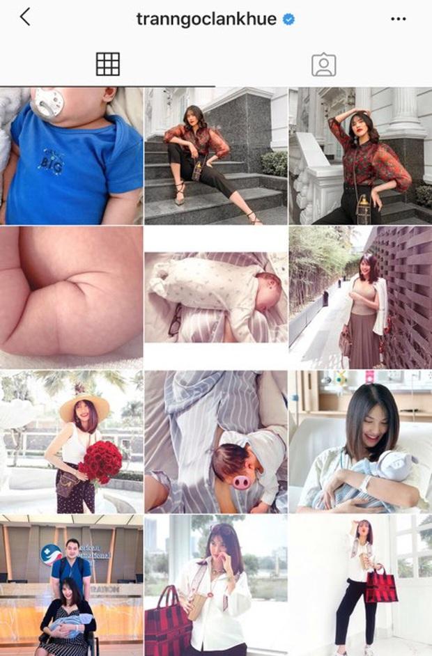 Phạm Hương - Lan Khuê: Bộ đôi đầy drama ngày nào giờ đều thành mẹ bỉm sữa nhà giàu, sẵn sàng hẹn hò vì quá nghiện con - Ảnh 4.