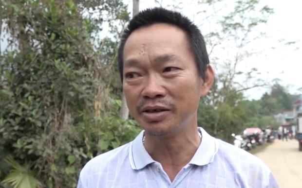 Vụ thảm án 5 người chết ở Thái Nguyên: Người đàn ông may mắn được tha mạng vì không biết chuyện gì đang diễn ra - Ảnh 3.