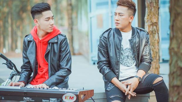 Châu Khải Phong bất ngờ mượn lời Sơn Tùng M-TP nhắn nhủ Jack và K-ICM giữa bão scandal - Ảnh 2.