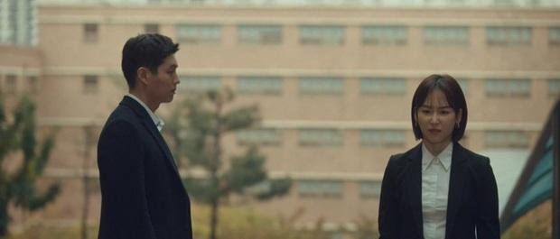 """Hắc Cẩu của Seo Hyun Jin: Không cần drama vẫn khiến khán giả """"stress"""" vì bóc phốt nền giáo dục Hàn quá chân thật - Ảnh 12."""