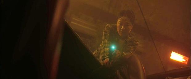 """Hắc Cẩu của Seo Hyun Jin: Không cần drama vẫn khiến khán giả """"stress"""" vì bóc phốt nền giáo dục Hàn quá chân thật - Ảnh 2."""