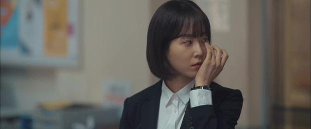 """Hắc Cẩu của Seo Hyun Jin: Không cần drama vẫn khiến khán giả """"stress"""" vì bóc phốt nền giáo dục Hàn quá chân thật - Ảnh 9."""