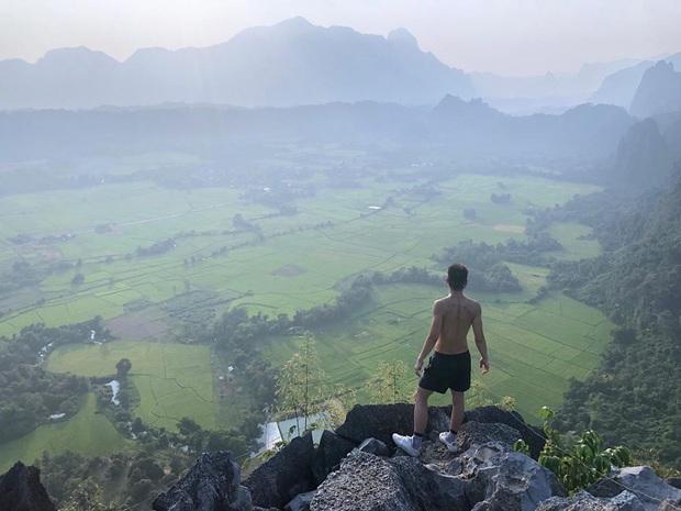 Góc bàn luận của dân mạng: Vì sao Lào không nổi tiếng là quốc gia du lịch so với các nước Đông Nam Á khác? - Ảnh 7.
