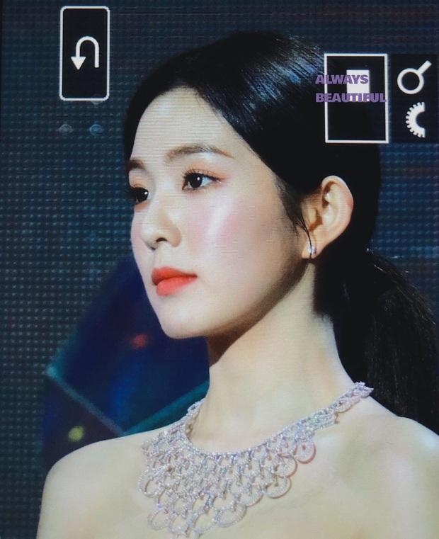 Sáng nhất sự kiện khủng hôm nay: Nữ thần Red Velvet đẹp như thiên nga, càng đỉnh hơn khi Jinyoung (GOT7) hộ tống - Ảnh 8.