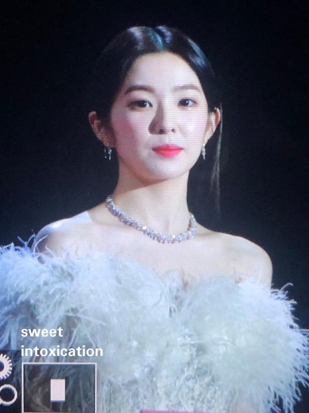 Sáng nhất sự kiện khủng hôm nay: Nữ thần Red Velvet đẹp như thiên nga, càng đỉnh hơn khi Jinyoung (GOT7) hộ tống - Ảnh 7.
