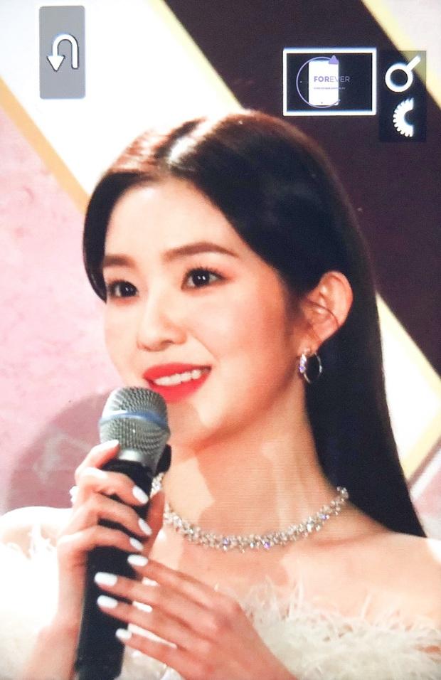 Sáng nhất sự kiện khủng hôm nay: Nữ thần Red Velvet đẹp như thiên nga, càng đỉnh hơn khi Jinyoung (GOT7) hộ tống - Ảnh 2.