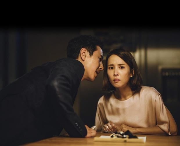 Parasite - Kiệt tác điện ảnh Hàn Quốc ấn tượng nhất 2019 làm cả Hollywood thán phục - Ảnh 5.
