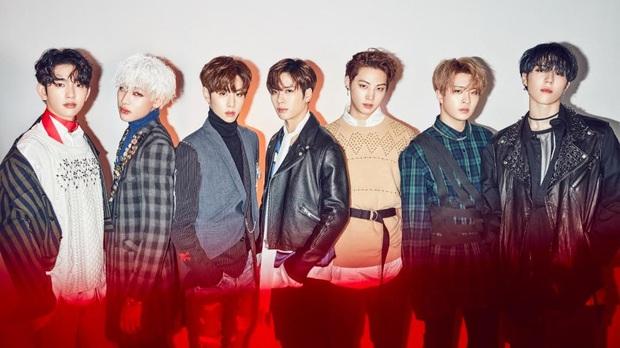 Red Velvet lần đầu diễn vắng Wendy, TWICE bất ngờ kết hợp với nam idol SM đình đám trong loạt sân khấu đặc biệt tại MBC Gayo Daejun 2019 - Ảnh 7.
