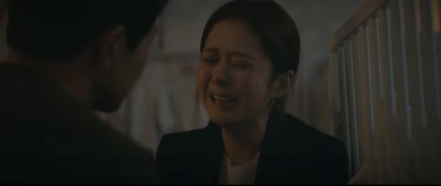 5 khoảnh khắc bùng nổ nhất của Jang Nara ở Vị Khách Vip: Ám ảnh vì nỗi đau mất con, khẩu nghiệp chồng là đam mê - Ảnh 11.