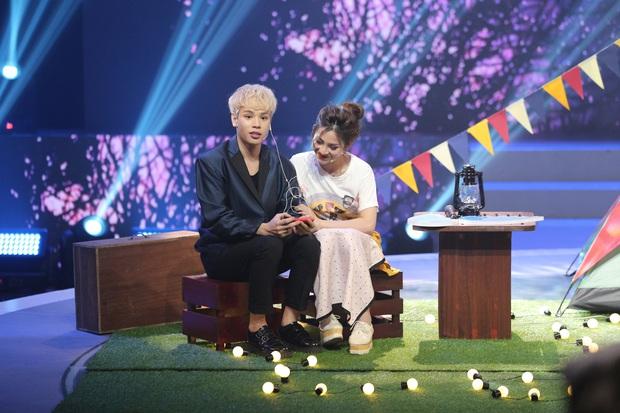 JayKii lần thứ 2 từ chối ra về cùng nữ chính show hẹn hò - Ảnh 3.