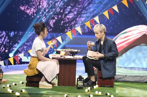 JayKii lần thứ 2 từ chối ra về cùng nữ chính show hẹn hò - Ảnh 4.