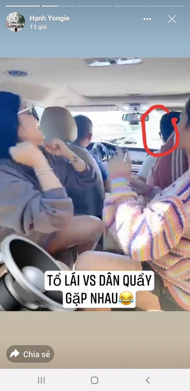 Quang Hải du lịch kín cùng bạn gái tin đồn Huyền My, fan lại vô tư đăng ảnh selfie cùng thần tượng để lộ tất cả? - Ảnh 3.