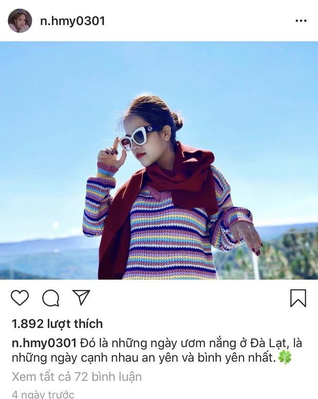 Quang Hải du lịch kín cùng bạn gái tin đồn Huyền My, fan lại vô tư đăng ảnh selfie cùng thần tượng để lộ tất cả? - Ảnh 1.
