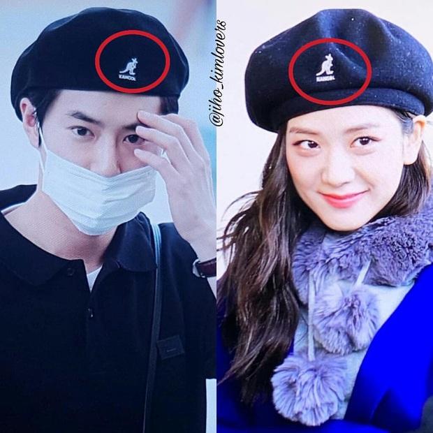 Những cặp đôi 1/1 nằm trong tầm ngắm của Dispatch: Song Hye Kyo hay Hyun Bin, BTS và BLACKPINK, có làm nên cú nổ lớn? - Ảnh 13.