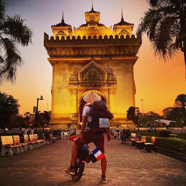 Góc bàn luận của dân mạng: Vì sao Lào không nổi tiếng là quốc gia du lịch so với các nước Đông Nam Á khác? - Ảnh 2.