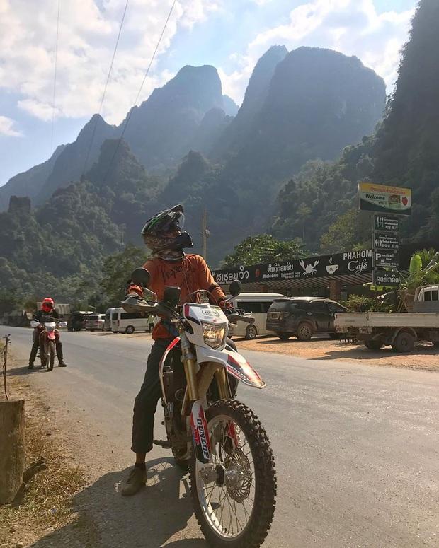 Góc bàn luận của dân mạng: Vì sao Lào không nổi tiếng là quốc gia du lịch so với các nước Đông Nam Á khác? - Ảnh 5.