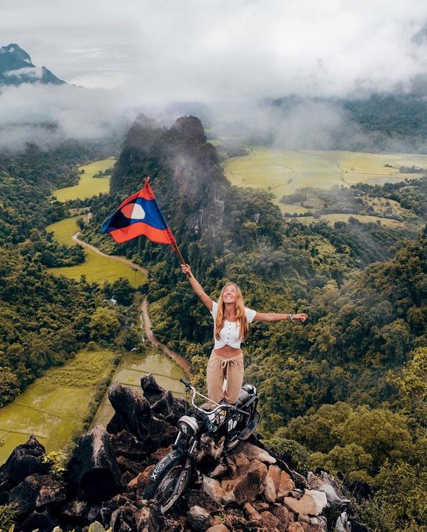 Góc bàn luận của dân mạng: Vì sao Lào không nổi tiếng là quốc gia du lịch so với các nước Đông Nam Á khác? - Ảnh 8.
