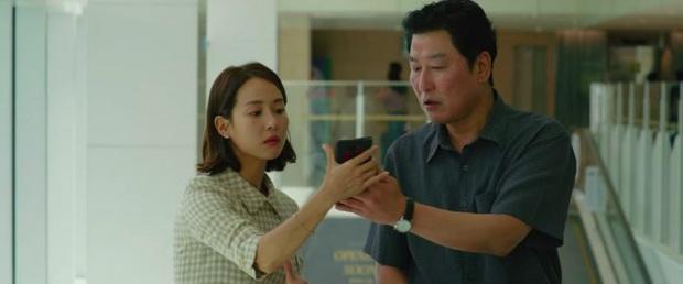 Parasite - Kiệt tác điện ảnh Hàn Quốc ấn tượng nhất 2019 làm cả Hollywood thán phục - Ảnh 9.