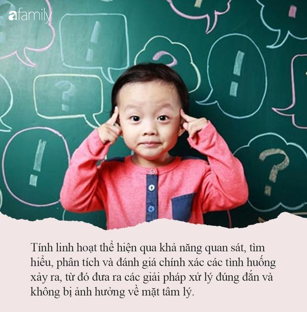 Điểm số trên lớp không phải yếu tố quyết định, sở hữu 2 điều dưới đây mới chứng tỏ con bạn là đứa trẻ thông minh - Ảnh 2.