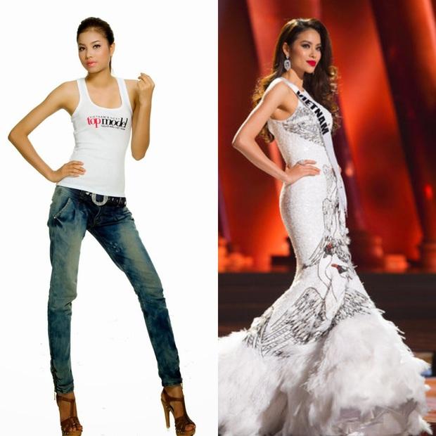 Next Top Model - lò đào tạo người mẫu hay các nữ hoàng sắc đẹp? - Ảnh 1.