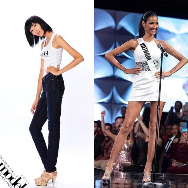 Next Top Model - lò đào tạo người mẫu hay các nữ hoàng sắc đẹp? - Ảnh 2.