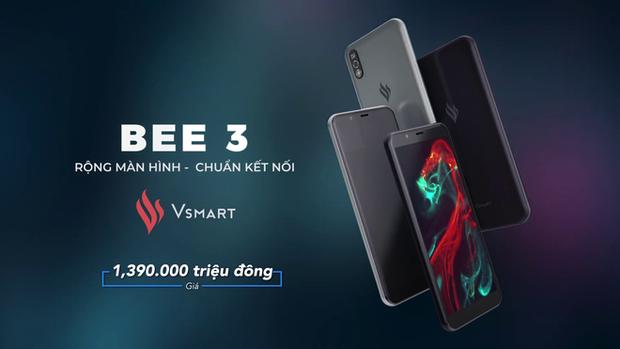 Đây là 4 smartphone Vsmart sắp ra mắt: Active 3, Live 3, Joy 3+, Star 3 - Ảnh 2.