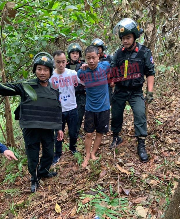 Hành trình truy bắt nóng hung thủ chém 5 người tử vong - Ảnh 2.