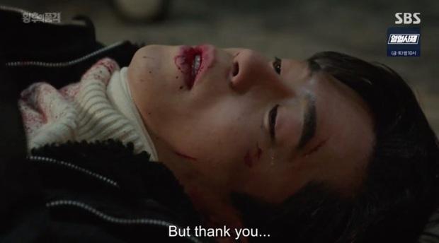 Từ The Last Empress tới Vị Khách Vip, phim nào của Jang Nara cũng khiến dân tình ngã ngửa vì cái kết? - Ảnh 5.
