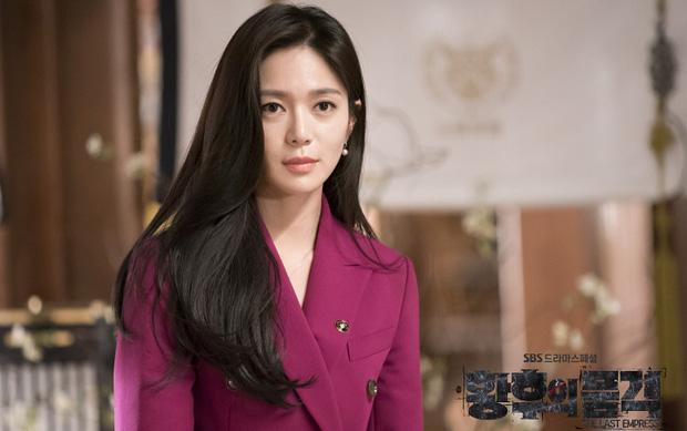 Từ The Last Empress tới Vị Khách Vip, phim nào của Jang Nara cũng khiến dân tình ngã ngửa vì cái kết? - Ảnh 6.