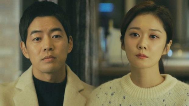 Từ The Last Empress tới Vị Khách Vip, phim nào của Jang Nara cũng khiến dân tình ngã ngửa vì cái kết? - Ảnh 7.