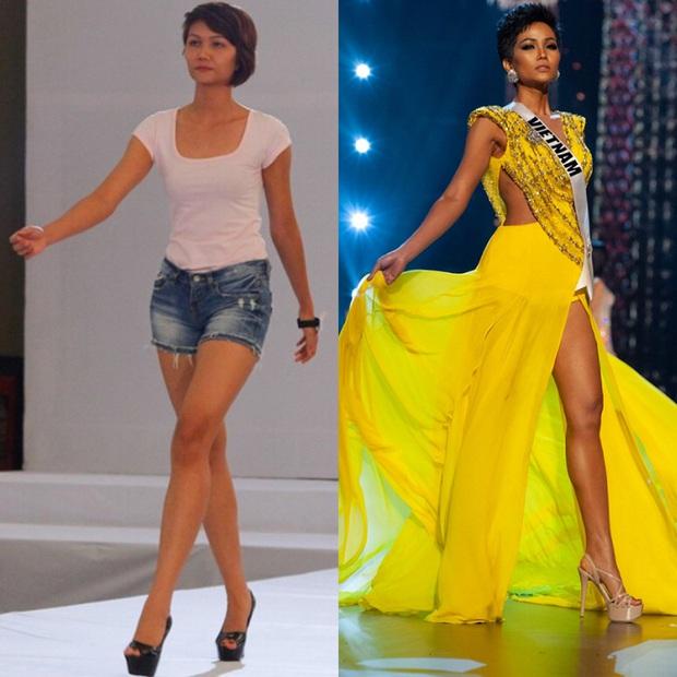 Next Top Model - lò đào tạo người mẫu hay các nữ hoàng sắc đẹp? - Ảnh 3.