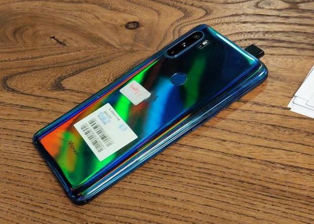 Đây là 4 smartphone Vsmart sắp ra mắt: Active 3, Live 3, Joy 3+, Star 3 - Ảnh 3.