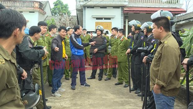 Hành trình truy bắt nóng hung thủ chém 5 người tử vong - Ảnh 3.