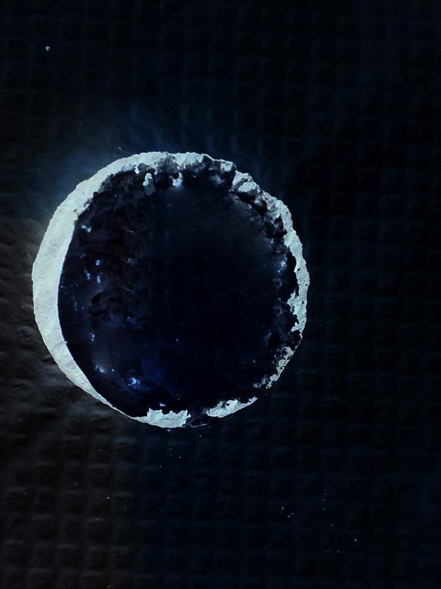 Muôn vàn kiểu chế ảnh nhật thực cực bá đạo của những thánh sáng tạo khi bỏ lỡ hiện tượng thiên văn đình đám - Ảnh 4.