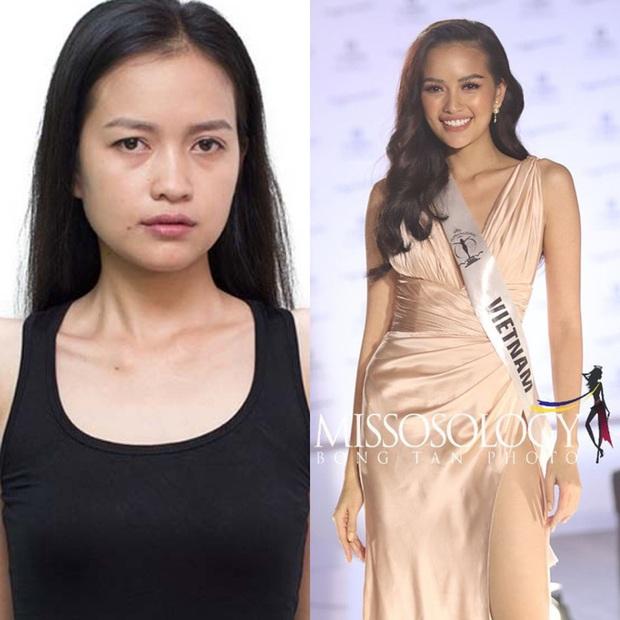 Next Top Model - lò đào tạo người mẫu hay các nữ hoàng sắc đẹp? - Ảnh 4.