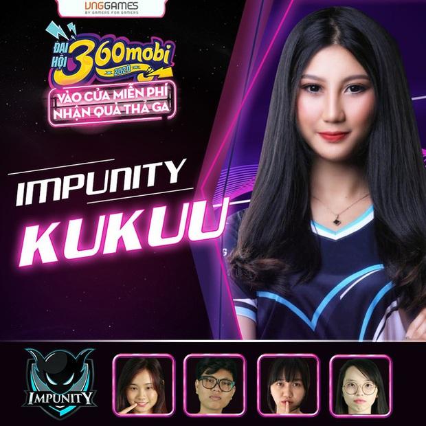 Đại hội 360mobi 2020: Bùng nổ Showmatch giữa đội tuyển quốc gia Mobile Legends: Bang Bang Việt Nam cùng bạn bè quốc tế - Ảnh 5.