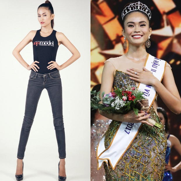 Next Top Model - lò đào tạo người mẫu hay các nữ hoàng sắc đẹp? - Ảnh 5.