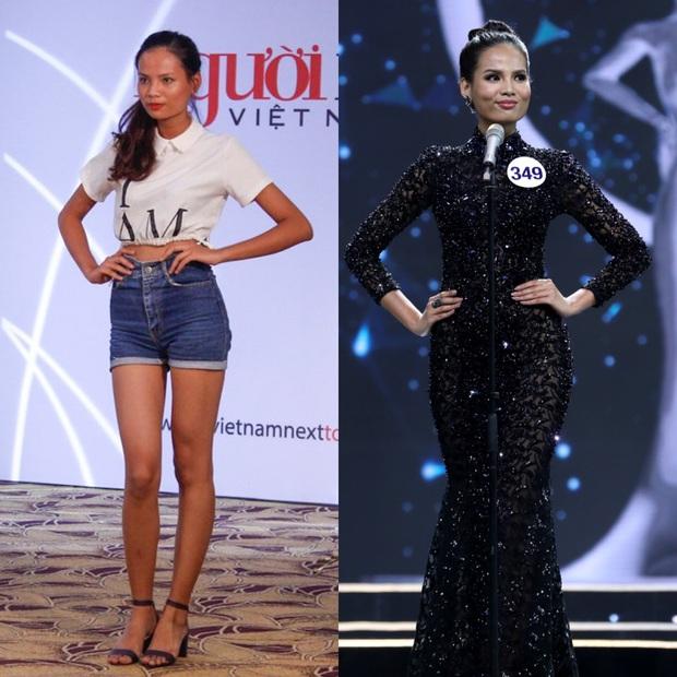 Next Top Model - lò đào tạo người mẫu hay các nữ hoàng sắc đẹp? - Ảnh 6.